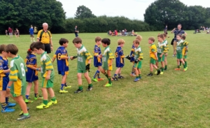 ABC U8 Report by Colin McGuinness
