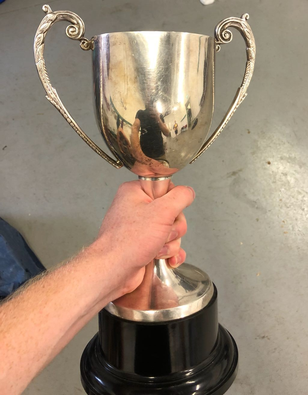Goals galore for Parnells in thrilling cup win for the Reserve team.
