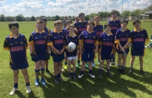 U13's-Overview of May League Blitzes