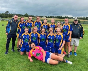 GAA World Games – Waterford